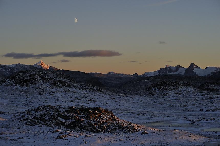 JOTUNHEIMEN ,Norway Landscape, landskap,