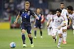Keisuke Honda (JPN), SEPTEMBER 1, 2016 - Football / Soccer :<br /> FIFA World Cup Russia 2018 Asian Qualifier<br /> Final Round Group B<br /> between Japan 1-2 United Arab Emirates<br /> at Saitama Stadium 2002, Saitama, Japan.<br /> (Photo by Yusuke Nakanishi/AFLO SPORT)