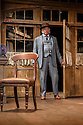 London, UK. 13.06.2016. HOBSON's CHOICE, by Harold Brighouse, opens at the Vaudeville theatre in the West End. Directed by Jonathan Church, with lighting design by Tim Mitchell and set & costume design by Simon Higlett. Picture shows: Martin Shaw (Henry Horatio Hobson). Photograph © Jane Hobson.