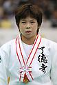 Tomoko Fukumi (JPN), .May 13, 2012 - Judo : .All Japan Selected Judo Championships, Women's -48kg class Final .at Fukuoka Convention Center, Fukuoka, Japan. .(Photo by Daiju Kitamura/AFLO SPORT) [1045]