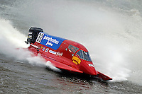 Steve Lee (#33)   (Formula 1/F1/Champ class)
