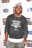 PHILADELPHIA, PA - OCTOBER 26 :  Trey Songz pictured backstage at Powerhouse 30 at the Wells Fargo Center in Philadelphia, Pa on October 26, 2012  © Star Shooter / MediaPunch Inc /NortePhoto