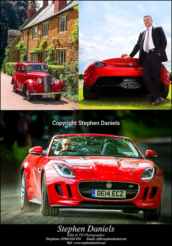 Photo by ©Stephen Daniels  27/07/2015<br />