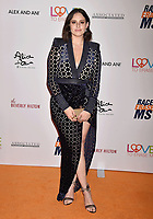 BEVERLY HILLS, CA - MAY 10: Alexa Dell attends the 26th Annual Race to Erase MS Gala at The Beverly Hilton Hotel on May 10, 2019 in Beverly Hills, California.<br /> CAP/ROT<br /> &copy;ROT/Capital Pictures
