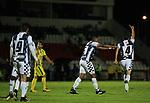 Boyacá Chicó venció 2-1 a Atlético Bucaramanga. Fecha 16 Liga Águila I-2018.