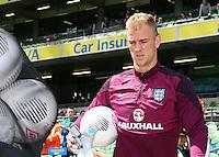 2015 06 FAI Ireland v England