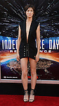 Charlotte Gainsbourg at the Independence Day Resurgence Premiere held at the TCL Chinese Theatre, Los Angeles CA. June 20, 2016.