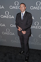 New York, NY - June 10 : Gregory Swift attends the OMEGA Speedmaster Dark Side<br /> of the Moon Launch Event held at Cedar Lake on June 10, 2014 in<br /> New York City. Photo by Brent N. Clarke / Starlitepics