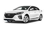 Hyundai Ioniq Hybrid Executive Hatchback 2017