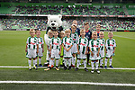 10-09-2017, Juniorclub, Line-up, VVV Venlo