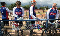 Cycle Speedway - Alex Harvey