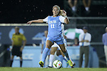 22 August 2014: North Carolina's Darcy McFarlane. The University of North Carolina Tar Heels hosted the Stanford University Cardinal at Fetzer Field in Chapel Hill, NC in a 2014 NCAA Division I Women's Soccer match. Stanford won the game 1-0 in sudden death overtime.