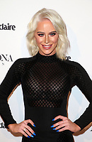 WEST HOLLYWOOD, CA - JANUARY 11: Gigi Gorgeous, at Marie Claire's Third Annual Image Makers Awards at Delilah LA in West Hollywood, California on January 11, 2018. <br /> CAP/ADM/FS<br /> &copy;FS/ADM/Capital Pictures