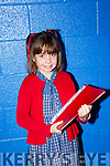 Ceol an Gheimhridh competitions at the IT Tralee South Campus on Saturday. Pictured was Mary O'Connor, kilcummin CCE