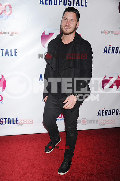 NEW YORK, NY - DECEMBER 07: Valentin Chmerkovskiy at Z100's Jingle Ball 2012, presented by Aeropostale, at Madison Square Garden on December 7, 2012 in New York City. NortePhoto