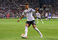 Thilo Kehrer (Deutschland Germany) - 11.06.2019: Deutschland vs. Estland, OPEL Arena Mainz, EM-Qualifikation DISCLAIMER: DFB regulations prohibit any use of photographs as image sequences and/or quasi-video.