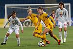 Final - AFC Women's Asian Cup 2018