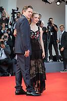 Ethan Hawke, Amanda Seyfried at the First Reformed premiere, 74th Venice Film Festival in Italy on 31 August 2017.<br /> <br /> Photo: Kristina Afanasyeva/Featureflash/SilverHub<br /> 0208 004 5359<br /> sales@silverhubmedia.com