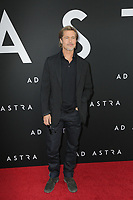 """LOS ANGELES - SEP 18:  Brad Pitt at the """"Ad Astra"""" LA Premiere at the Arclight Hollywood on September 18, 2019 in Los Angeles, CA"""