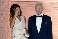 www.acepixs.com<br /> <br /> May 25 2017, Baden-Baden<br /> <br /> Lilly Becker and Boris Becker attending the German Media Award 2016 (Deutscher Medienpreis 2016) at Kongresshaus on May 25, 2017 in Baden-Baden, Germany.<br /> <br /> By Line: Famous/ACE Pictures<br /> <br /> <br /> ACE Pictures Inc<br /> Tel: 6467670430<br /> Email: info@acepixs.com<br /> www.acepixs.com