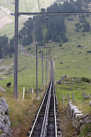 MOUNTAIN TRANSPORTATION<br />