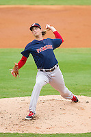 08.10.2014 - MiLB Pawtucket vs Charlotte