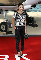 Lucy Watson<br /> at the &quot;Dunkirk&quot; World Premiere at Odeon Leicester Square, London. <br /> <br /> <br /> &copy;Ash Knotek  D3289  13/07/2017