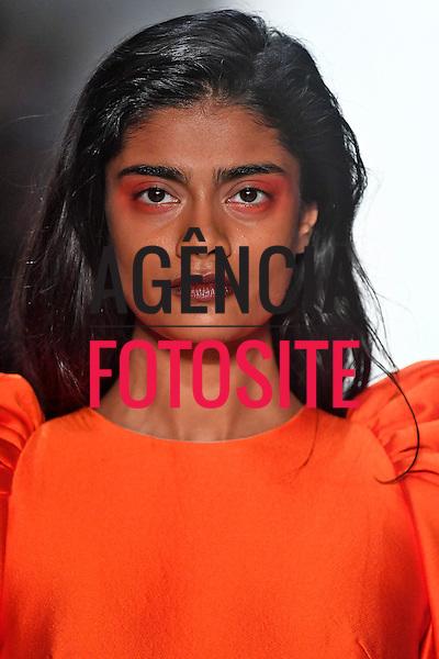 Bibhu Mohapatra<br /> <br /> New York - Inverno 2017<br /> <br /> Fevereiro 2017<br /> <br /> foto: FOTOSITE