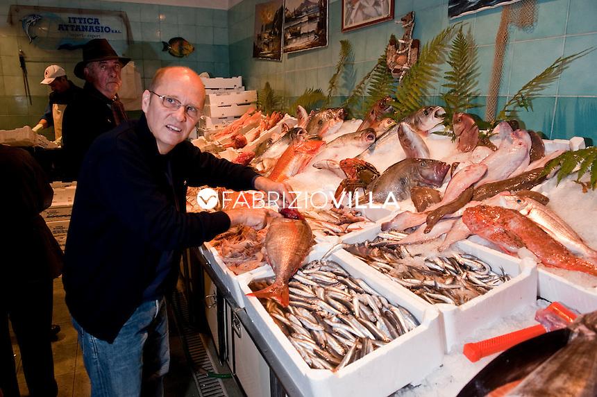 .Heinz Beck,  cuoco tedesco attualmente chef di cucina in Italia e in Inghilterra, considerato uno dei più grandi chef del mondo.