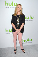 BEVERLY HILLS, CA - AUGUST 05: Jessica Pope at Hulu's Summer 2016 TCA at The Beverly Hilton Hotel on August 5, 2016 in Beverly Hills, California. Credit: David Edwards/MediaPunch