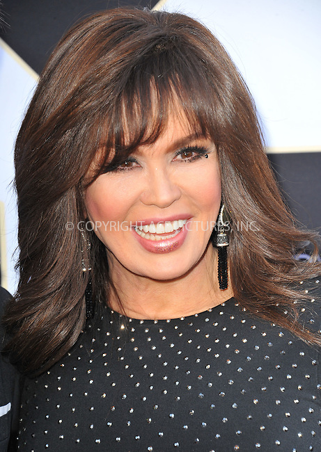 WWW.ACEPIXS.COM<br /> <br /> April 11 2015, LA<br /> <br /> Marie Osmond attends the 2015 TV LAND Awards at Saban Theatre on April 11, 2015 in Beverly Hills, California. <br /> <br /> By Line: Peter West/ACE Pictures<br /> <br /> <br /> ACE Pictures, Inc.<br /> tel: 646 769 0430<br /> Email: info@acepixs.com<br /> www.acepixs.com