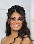 "Prospect Park's All My Children's Lindsay Hartley ""Cara Castillo"" on the Red Carpet at New York Premiere Event for beloved series ""All My Children"" on April 23, 2013 at NYU Skirball, New York City, New York  as The Online Network (TOLN) - AMC - OLTL  begin airing on April 29, 2013 on Hulu, Hulu Plus. (Photo by Sue Coflin/Max Photos)"