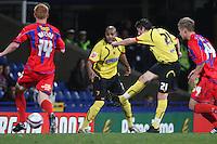 071029 Crystal Palace v Watford