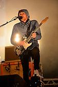 May 24, 2014: TWIN ATLANTIC - BBC RADIO 1 BIG WEEKEND - Glasgow
