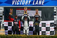 2017-09-17 Porsche GT3 USA Sonoma Raceway