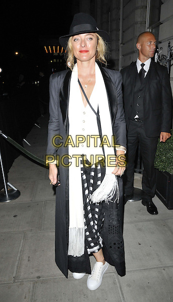 LONDON, ENGLAND - SEPTEMBER 15: Alice Temperley attends the Business of Fashion latest BOF 500 list launch dinner &amp; party, Berners Tavern, The London Edition Hotel, Berners St., on Monday September 15, 2014 in London, England, UK. <br /> CAP/CAN<br /> &copy;Can Nguyen/Capital Pictures
