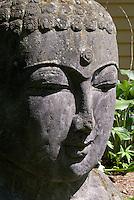 Buddha statue Omega Institute Rhinebeck NY