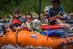 7/21/16 Public Boaters - Upper C