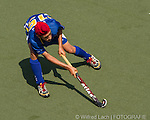 FHC U16 National Championships 2012