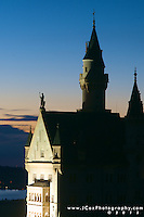 Castles of Bavaria - Germany