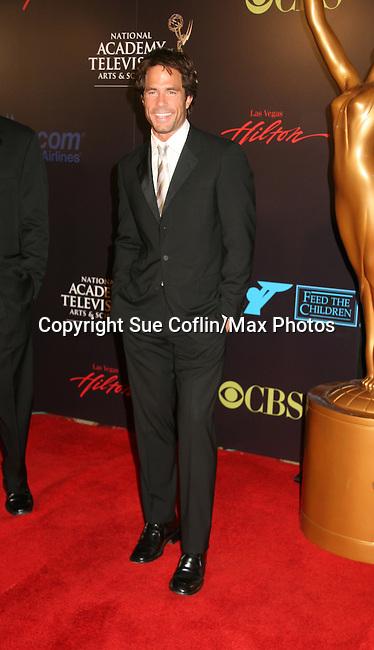 - Red Carpet - 37th Annual Daytime Emmy Awards on June 27, 2010 at Las Vegas Hilton, Las Vegas, Nevada, USA. (Photo by Sue Coflin/Max Photos)