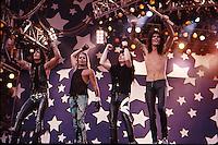 MOTLEY CRUE - MOSCOW MUSIC PEACE FESTIVAL (1989)