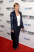 "LOS ANGELES - FEB 20:  Bo Derek at the ""God's Not Dead:  A Light in Darkness"" Premiere at the Egyptian Theater on February 20, 2018 in Los Angeles, CA"