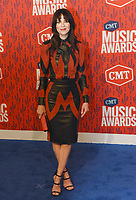 NASHVILLE, TENNESSEE - JUNE 05: Michelle Monaghan attends the 2019 CMT Music Awards at Bridgestone Arena on June 05, 2019 in Nashville, Tennessee. <br /> CAP/MPI/IS/NC<br /> ©NC/IS/MPI/Capital Pictures