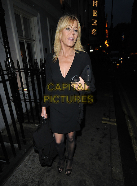 LONDON, ENGLAND - JULY 13: Michelle Collins attends the &quot;The Mentalists&quot; press night, Wyndham's Theatre, Charing Cross Rd., on Monday July 13, 2015 in London, England, UK.                                                                                                                                                                                                                                                                                                                                                                                                                                                                                                                                                                                                                                                                                                                                                                                                                                                                                                                                                                                                                                                                                                                                                                                                     <br /> CAP/CAN<br /> &copy;Can Nguyen/Capital Pictures