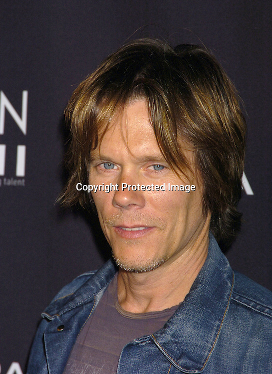 """Kevin Bacon ....at The Gen Art Film Festival Opening Night premiere of Kevin Bacon's """"Loverboy"""" on April 6, 2005 at the Ziegfeld ..Theatre. ..Photo by Robin Platzer, Twin Images"""