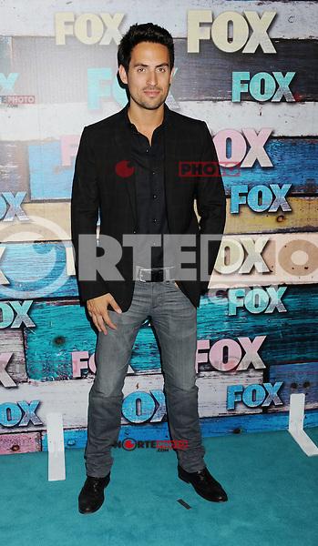 WEST HOLLYWOOD, CA - JULY 23: Ed Weeks arrives at the FOX All-Star Party on July 23, 2012 in West Hollywood, California. / NortePhoto.com<br /> <br /> **CREDITO*OBLIGATORIO** *No*Venta*A*Terceros*<br /> *No*Sale*So*third* ***No*Se*Permite*Hacer Archivo***No*Sale*So*third*&Acirc;&copy;Imagenes*con derechos*de*autor&Acirc;&copy;todos*reservados*. /eyeprime
