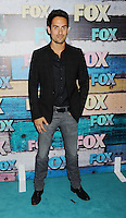 WEST HOLLYWOOD, CA - JULY 23: Ed Weeks arrives at the FOX All-Star Party on July 23, 2012 in West Hollywood, California. / NortePhoto.com<br />