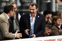 Dejan Stankovic<br /> Milano 27-04-2019 Stadio Giuseppe Meazza <br /> Football Serie A 2018/2019 FC Internazionale - Juventus FC <br /> photo Image Sport / Insidefoto