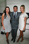 Olga Kroucoi, Jacob Arabo and Stacy Keibler  Attend The Palladium Jewelry By Jacob & Co. Launch Celebration hosted by W Magazine held At Jacob & Co. Flagship Store, NY   9/13/12